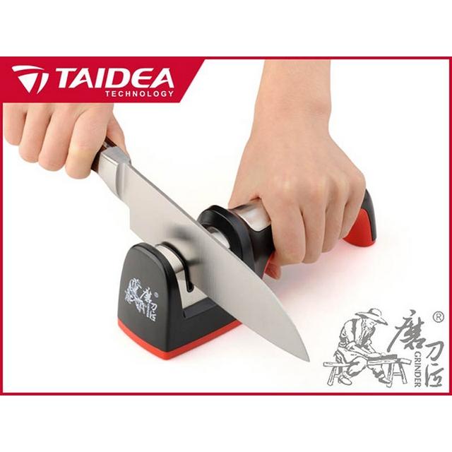Kuhinjski oštrač noževa T1005DC (2)