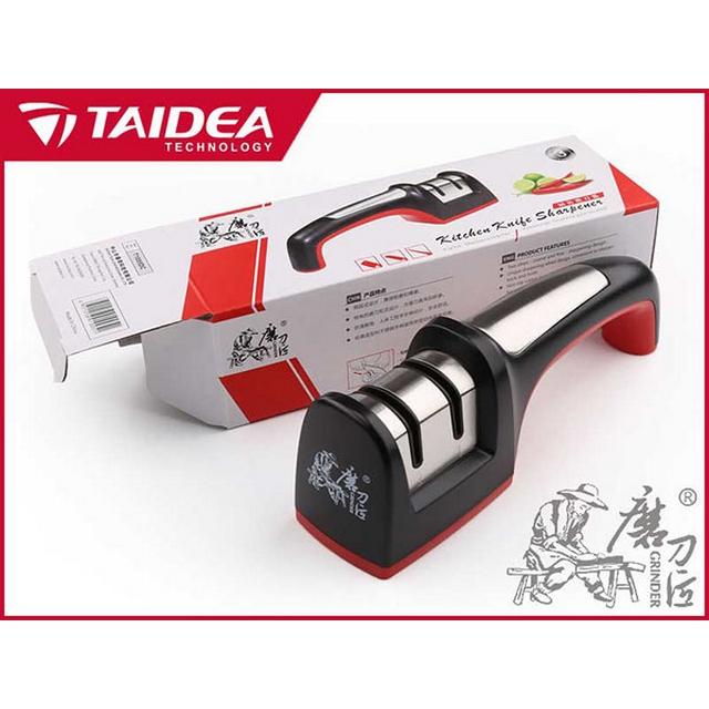 Kuhinjski oštrač noževa T1005DC (4)