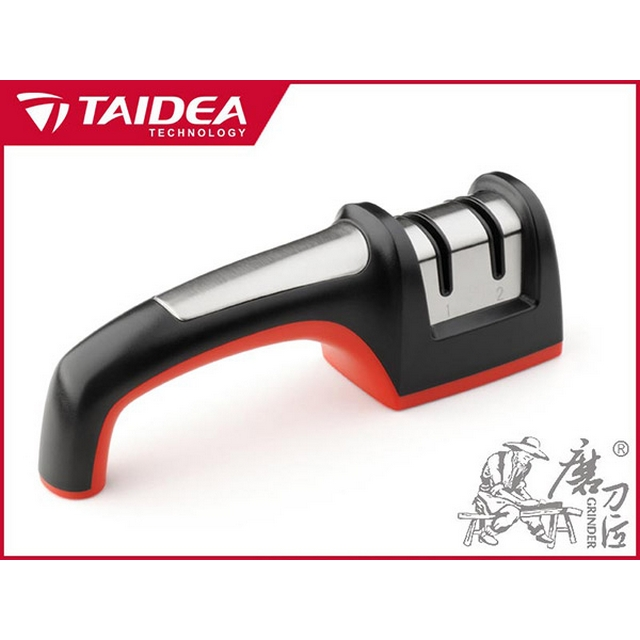 Kuhinjski oštrač noževa T1005DC